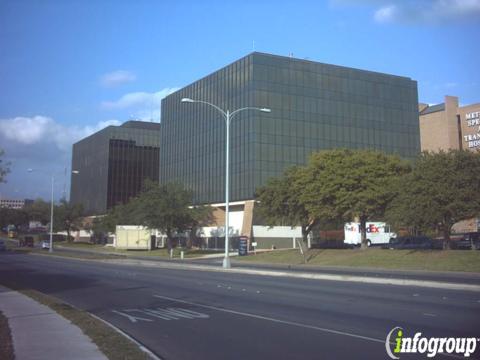 Dr Richard A Pollak Dpm 8042 Wurzbach Rd San Antonio