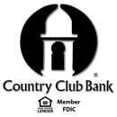 Country Club Bank, Plaza