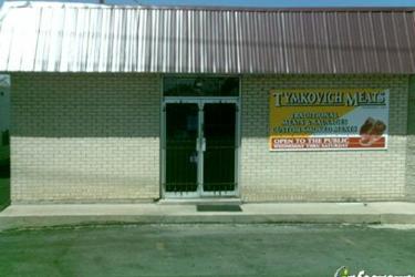 Tymkovich Meats