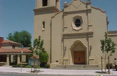 First Immanuel Lutheran Church - San Jose, CA