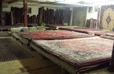 Sinbad Oriental Rugs - Skokie, IL