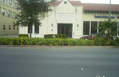 Bank of America - Coral Gables, FL