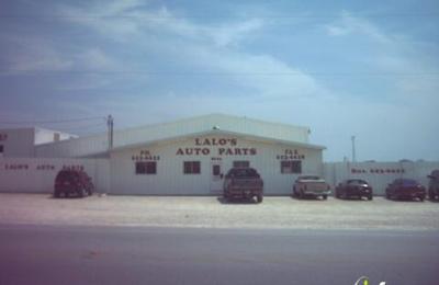 All Foreign Auto Parts - San Antonio, TX