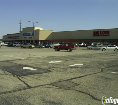 Big Lots - Oklahoma City, OK