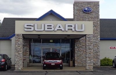Ganley Subaru East >> Ganley Subaru East Wickliffe 28840 Euclid Ave Wickliffe Oh