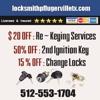 Locksmith Pflugerville TX