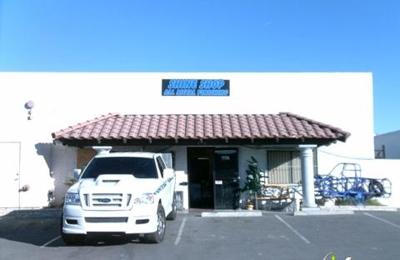 American Polishing & Plating - Henderson, NV