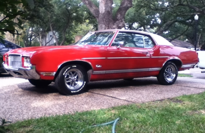 Maaco Auto Body Shop & Painting - Houston, TX