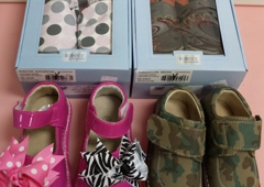 Kidz Dudz - Billings, MT. Robeez Shoes (huge selection). Squeaky Shoes & Boots (Yes you can take squeaker out if you want).