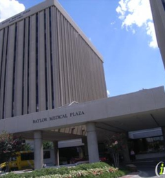 Baylor Heart & Vascular Hospital 621 N Hall St, Dallas, TX