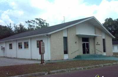 Smyrna Baptist Church - Tampa, FL