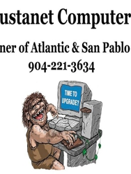 Justanet Computers