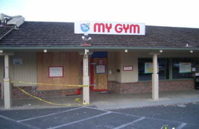 My Gym Children's Fitness Center - Palo Alto, CA