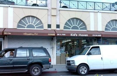 Kid's Haven - Los Angeles, CA