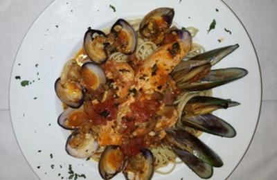 Nonno's Italian Restaurant - La Mesa, CA