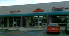 Papa John's Pizza - New Braunfels, TX