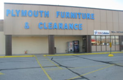 Plymouth Furniture And Bedding Showrooms   Plymouth, WI