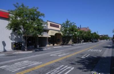Ben Turturici Inc - San Carlos, CA