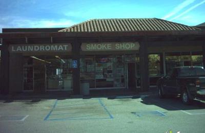 La Verne Smoke Shop 1463 Foothill Blvd, La Verne, CA 91750