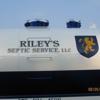 Riley's Septic Service LLC