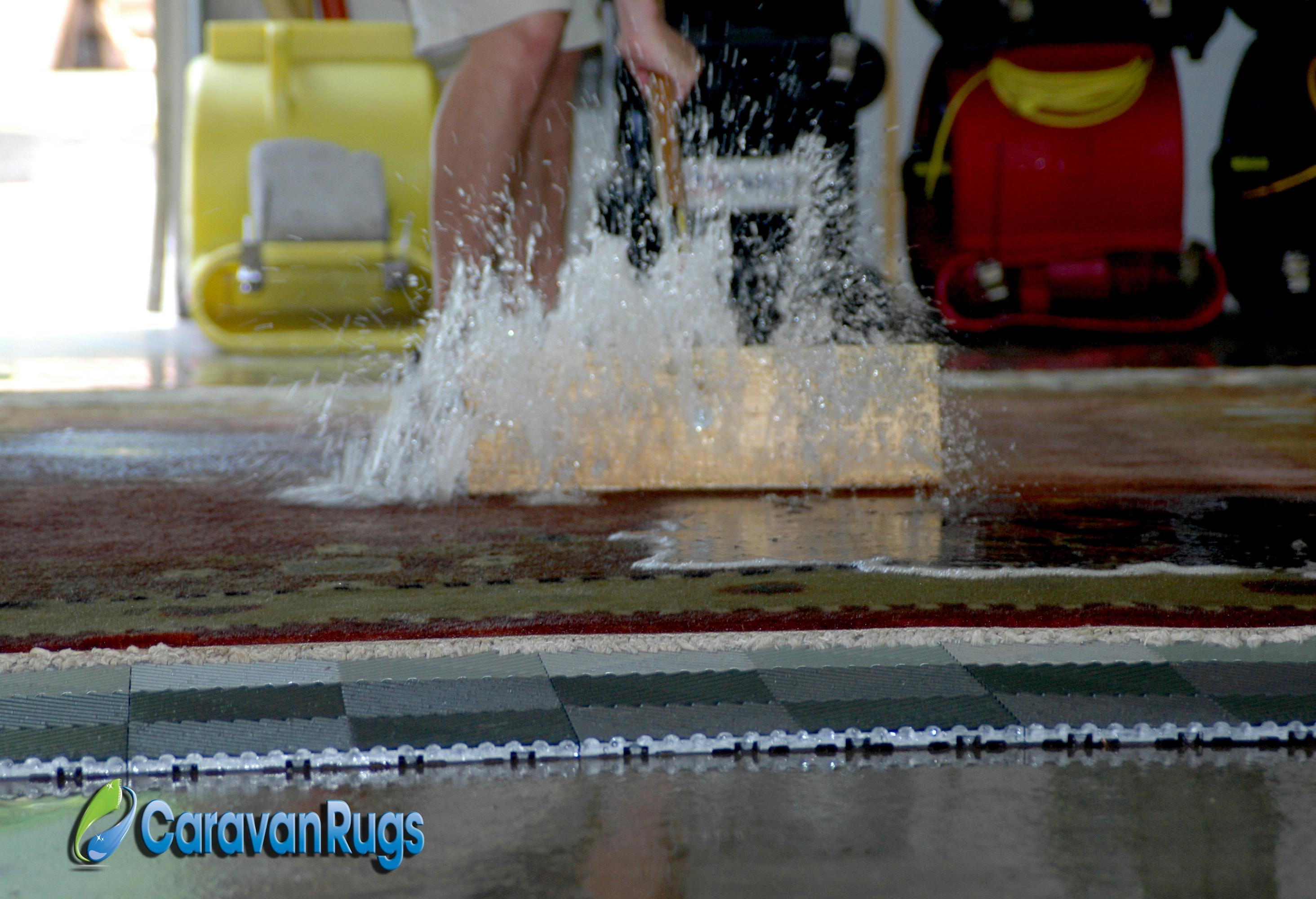 Caravan Rugs Cleaning 8613 Glenwood Ave