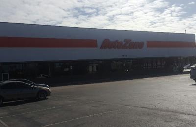 AutoZone Auto Parts - Indianapolis, IN