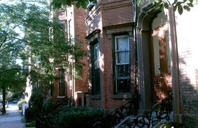 South End Cooperative Housing - Boston, MA