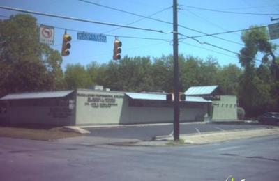Gutierrez, George - San Antonio, TX