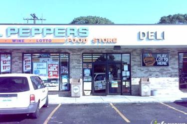 J J Peppers Food Store