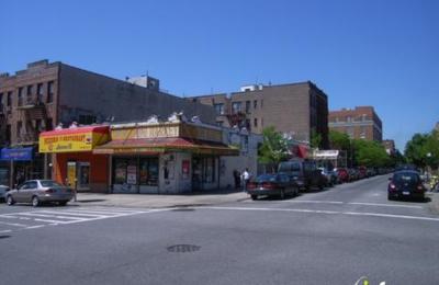 Nildas Beauty Salon 4752 47th St Woodside NY 11377
