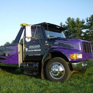 Riggio Auto Repair Inc - Bedford, MA