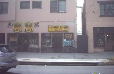 Gloria 15 Beauty Studio - Los Angeles, CA