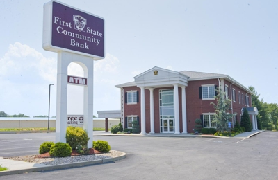 First State Community Bank - Hillsboro, MO
