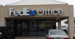 FedEx Office Print & Ship Center - Midland, TX