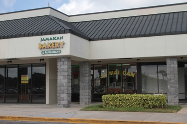 Brown's Jamaican Restaurant and Bakery