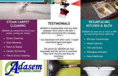 ADASEM Multiservice Company - Bryan, TX