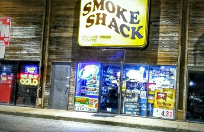 The Smoke Shack - Dyersburg, TN