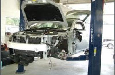 Franks's Auto Body And Frame SP - North Brunswick, NJ