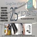 Garage Door Of Fort Worth TX
