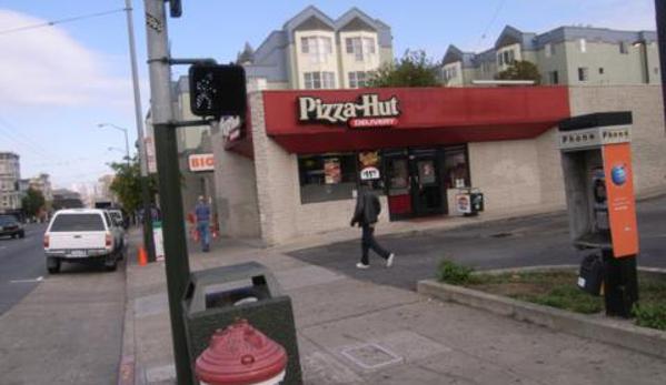 Pizza Hut - San Francisco, CA