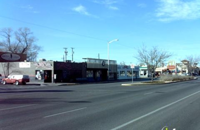 Brickyard Pizza - Albuquerque, NM
