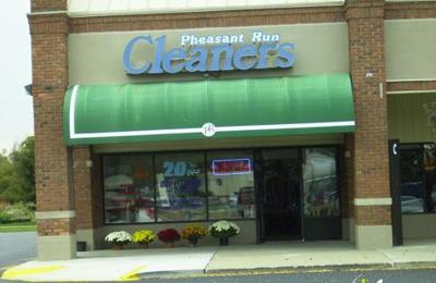 Pheasant Run Cleaners - Novi, MI