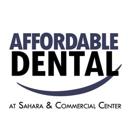 Affordable Dental at East Sahara