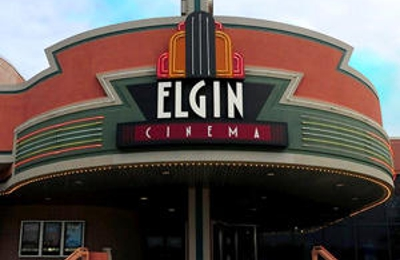 Elgin Cinema - Elgin, IL