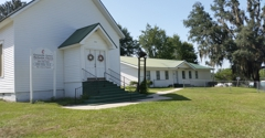 Greenville United Methodist Church - Greenville, FL