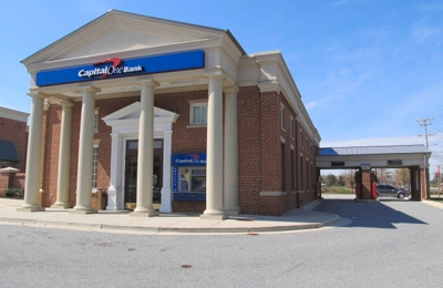 Capital One Bank - Rockville, MD