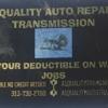 A1 Quality Transmission & Auto Repair