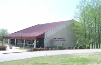 Jennie T Anderson Theater - Marietta, GA