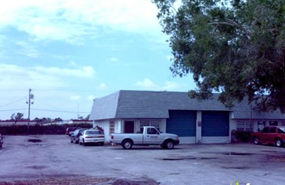 Andy's Paint And Body - Riviera Beach, FL