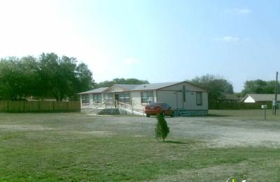 Heritage Free Methodist Church - San Antonio, TX